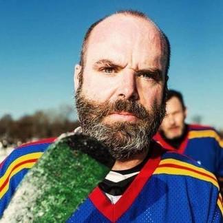 Bearded Hockey